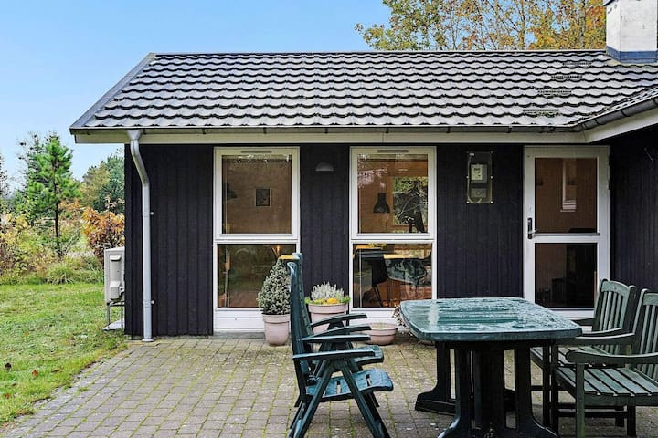 6 person holiday home in Sæby