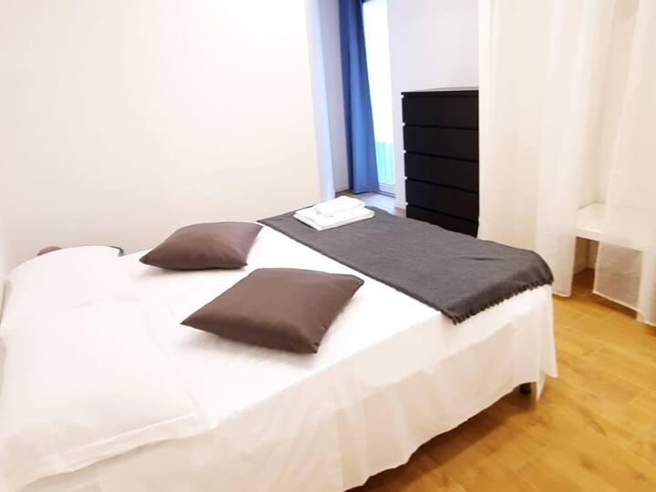Bed & Relax Studio - Bari Centre