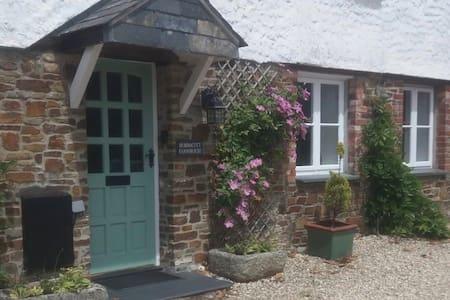 Luxury Cornish Character Cottage -  Coastal Escape