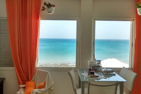 ...a 10 pasos del mar! - Playa Honda - Appartement