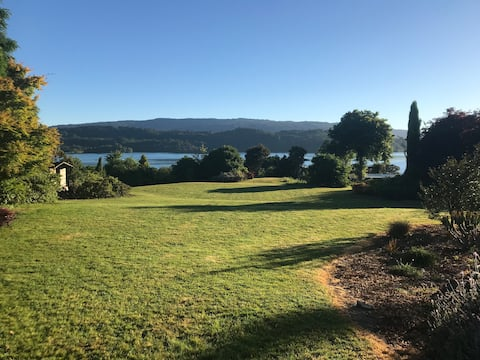 Lakeside at Waitangi Loft
