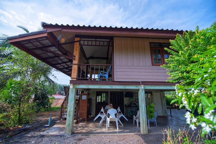 Naibara Homestay for rent ( 2 bedroom)