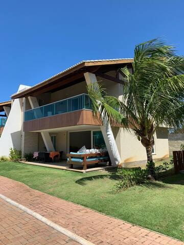 Linda Casa em Itacimirim
