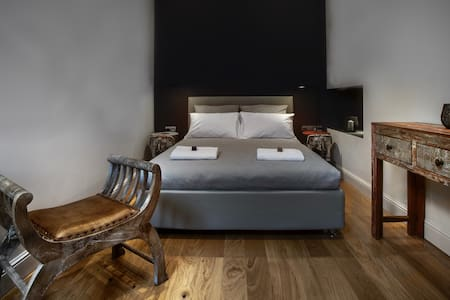Маленькая спальня / Small Bedroom