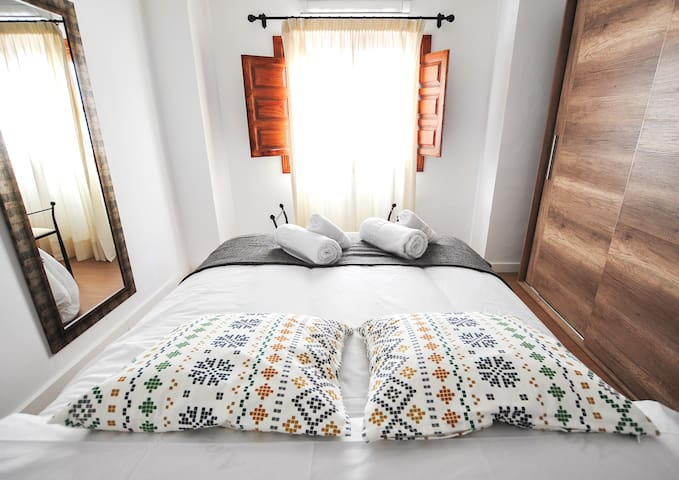 Sitito Veracruz 21 Apartment