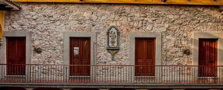 Hotel Boutique Casa Zevallos- Iturbide