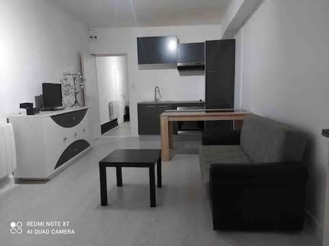 Bellissimo appartamento a Pesmes