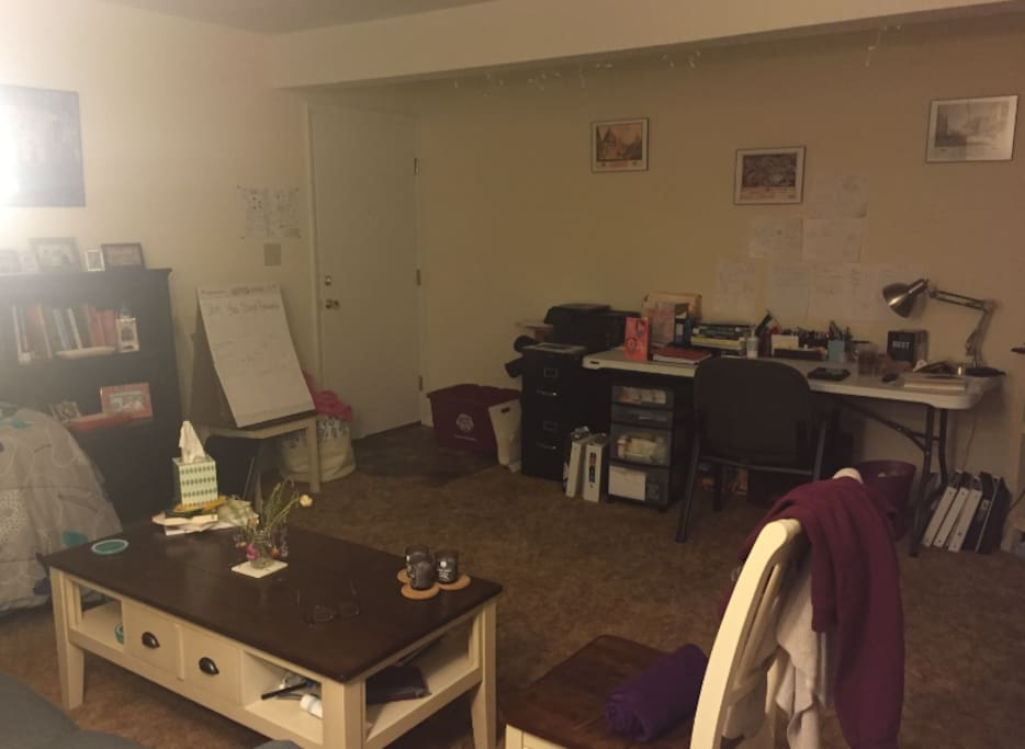 1 Bedroom In The Heart Of Town Apartments For Rent In Johnson City Tennessee United States