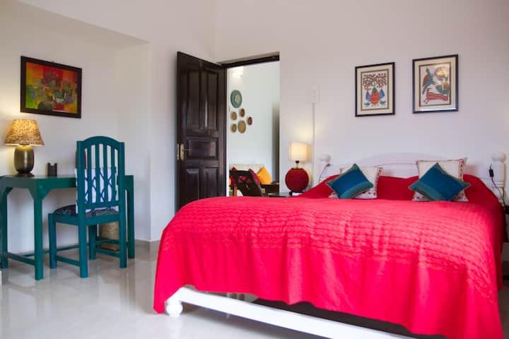 The Assagao House - 6BHK Luxury Villa