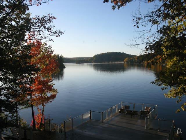 Scott's Point Islandview - Huntsville