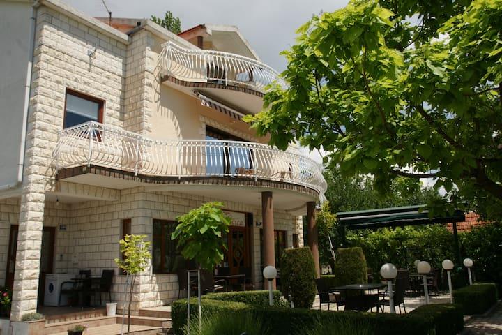 Apartment in Imotski near Makarska near Split ****