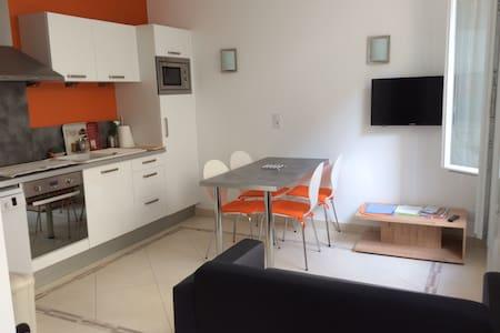 Appartement Galliéni - Rochefort - Apartamento