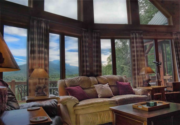 Secluded - Centrally Located - Unparalleled View