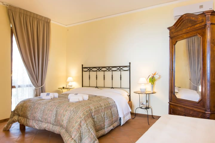 Villa Quiete - San Martino - Bed & Breakfast