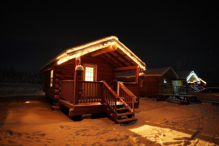 South Fork Cabin