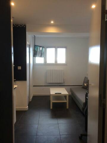 Studio république - Dijon - Apartamento