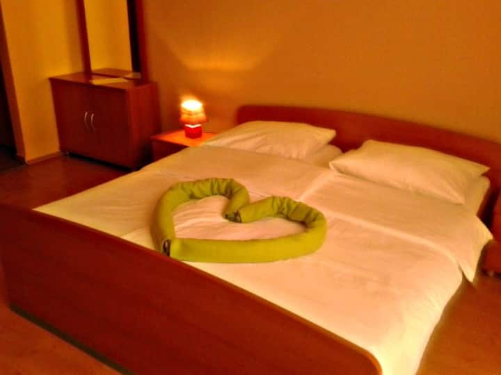 Motel GRC Zapolje, GREAT for one night stay