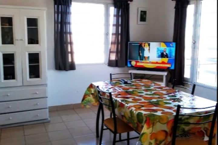 Departamento Playa Las Grutas