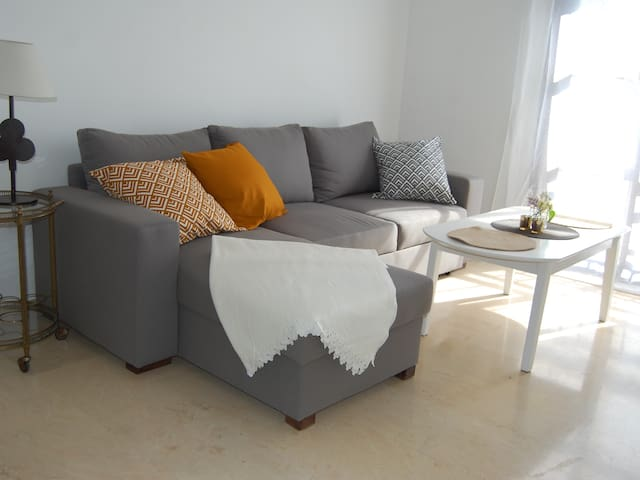 Dúplex acogedor junto a zona histórica - Córdoba - Apartment