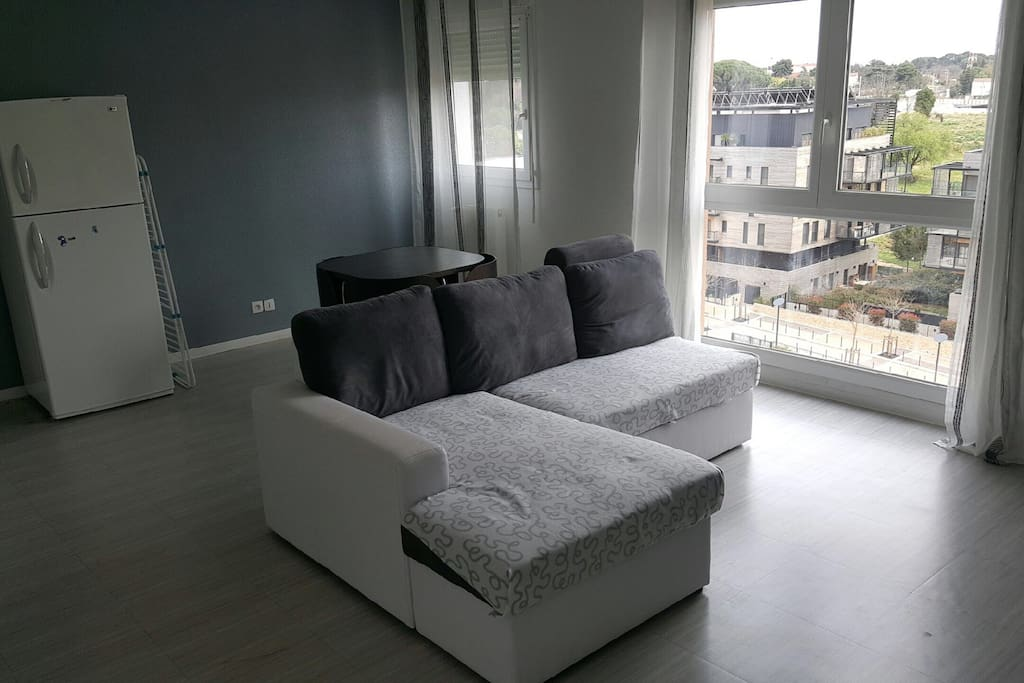 Appart f2 quartier port marianne appartements louer - Location t2 montpellier port marianne ...