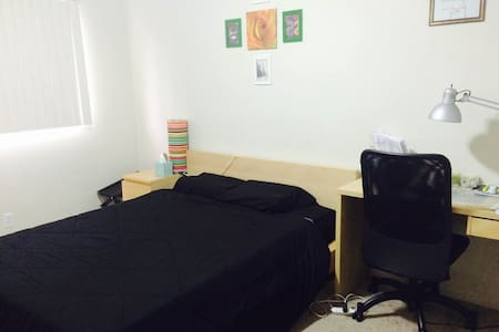 Comfy Room in Palms/ Culver City - Los Angeles - Apartment