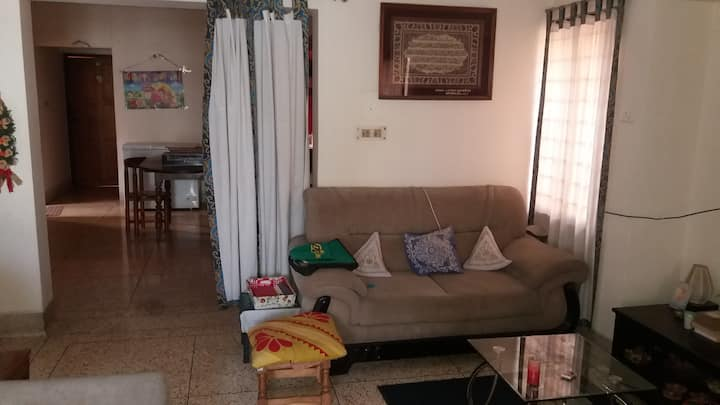 4 Bed full furnished house  for tourist and family