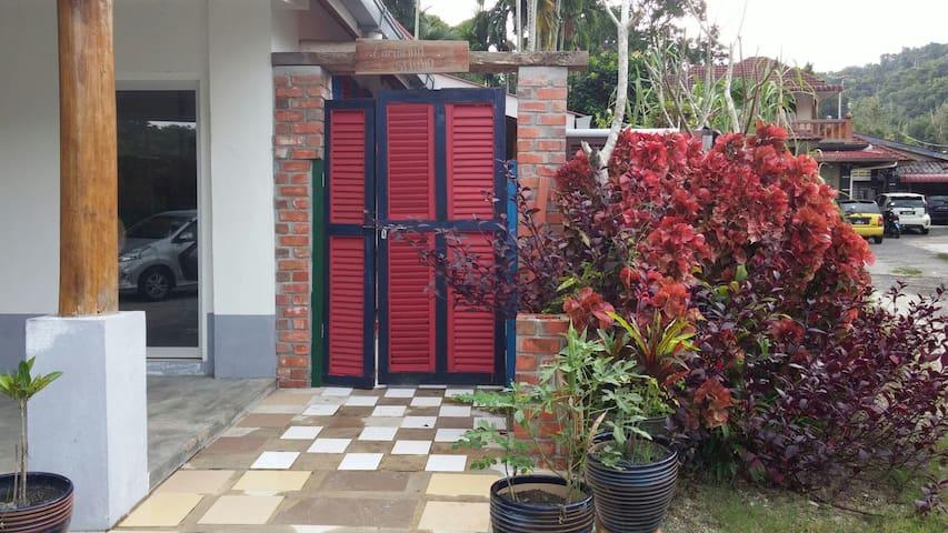 Tamarind Studio