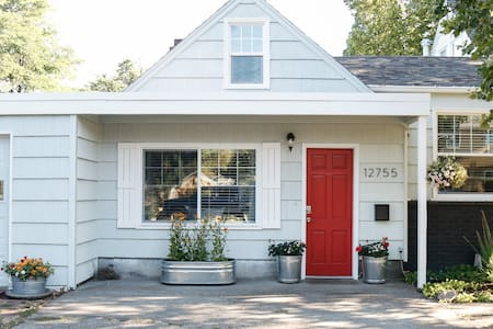 Charming studio in Central Beaverton - Beaverton