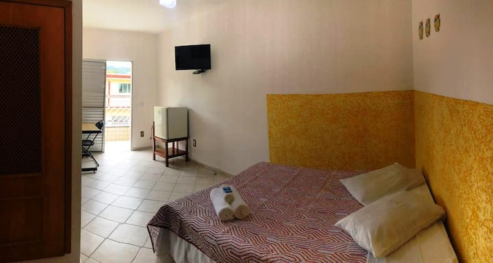 Apartamento Duplo Standard