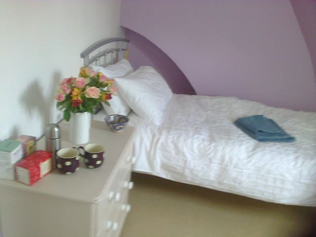 Town House. Bridport - Bridport - Bed & Breakfast