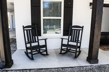 Winnsboro Cozy Cottage