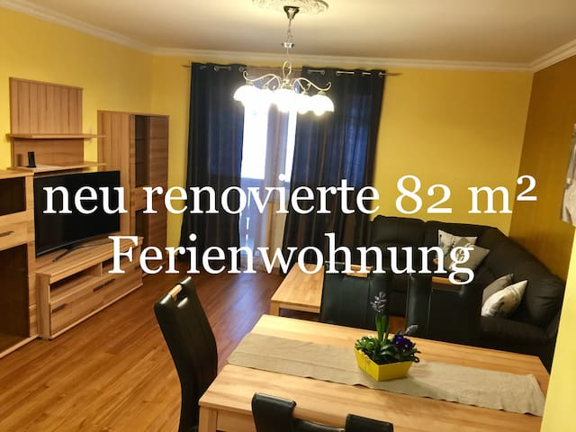 Appartement ANI