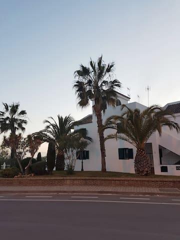 Casa de playa y ciudad - Isla Cristina