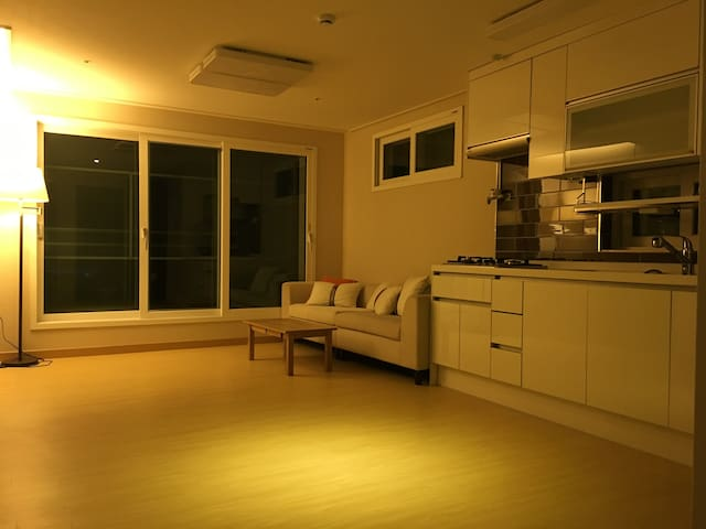 ★NEW HOUSE★Great location/ 3bedroom/ family&couple - Yangcheon-gu - Apartemen
