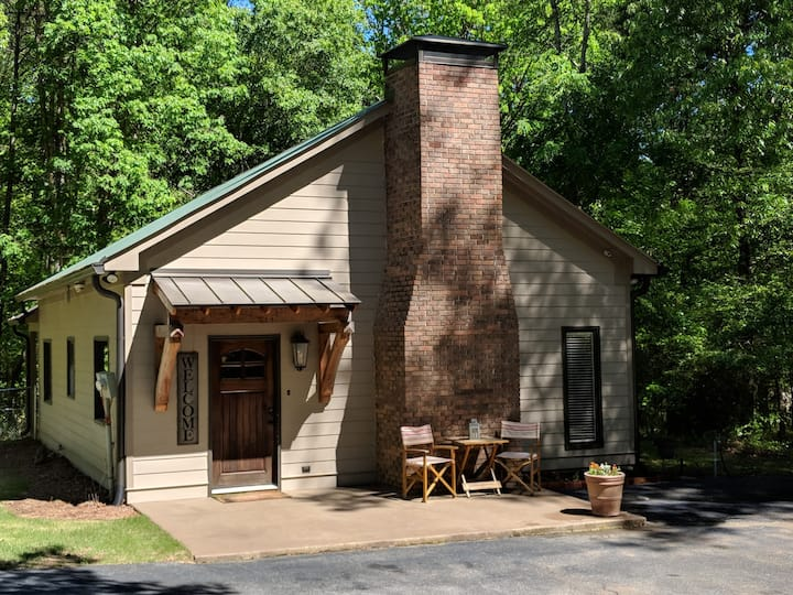 Cozy Cottage / Fayetteville/Peachtree City/Senoia