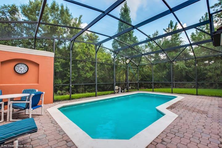 4BR At Terra Verde Resort - Private Pool