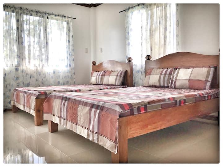 Hilongos, Leyte, PH, Apartment, KANLAON Room