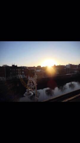 The Spinnaker, Aran Quay - Dublin - Apartment