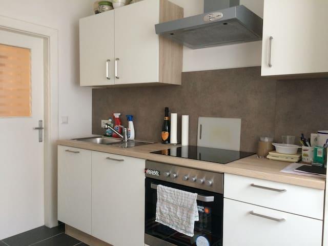 Wunderschönes Einzelzimmer, Beautiful Single-Room - Wiener Neustadt - Appartement