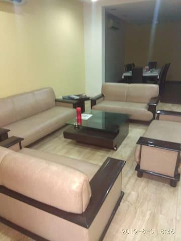 1 bedroom apt in Sector 92-Noida