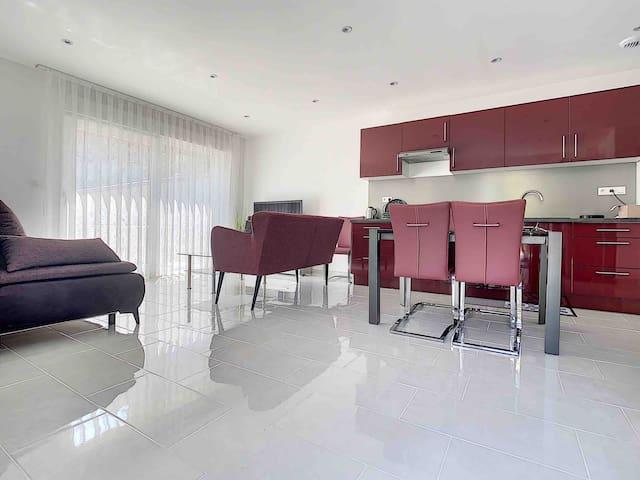 La Villa «Petite Camargue»