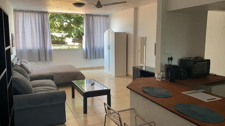 Sandton Apartment (116) - 4.6KMS from Sandton City