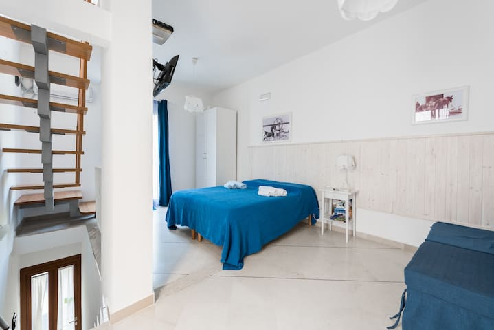 LA NORIA - B&B - VACATIONS HOUSE - - Mola di Bari - Bed & Breakfast