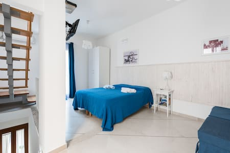LA NORIA - B&B - VACATIONS HOUSE - - Mola di Bari