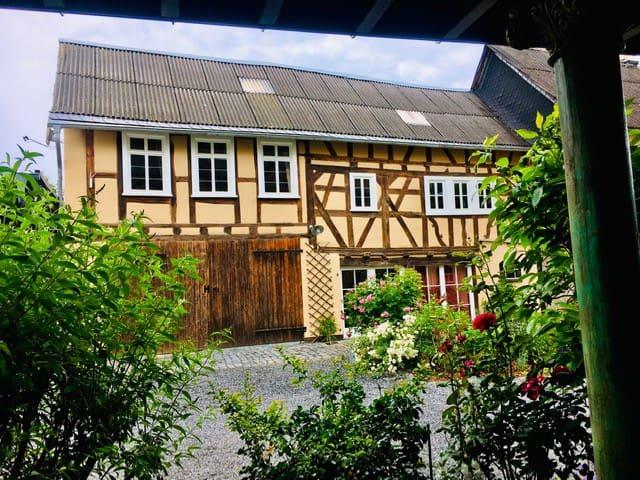 Schinderhannes Haus