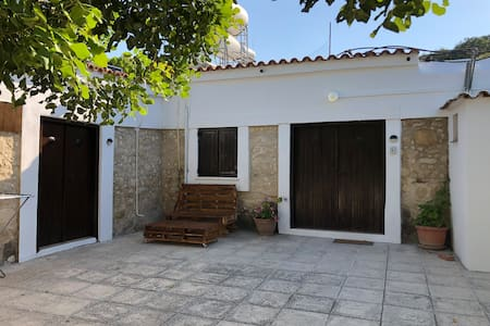 Androullas Villa 2