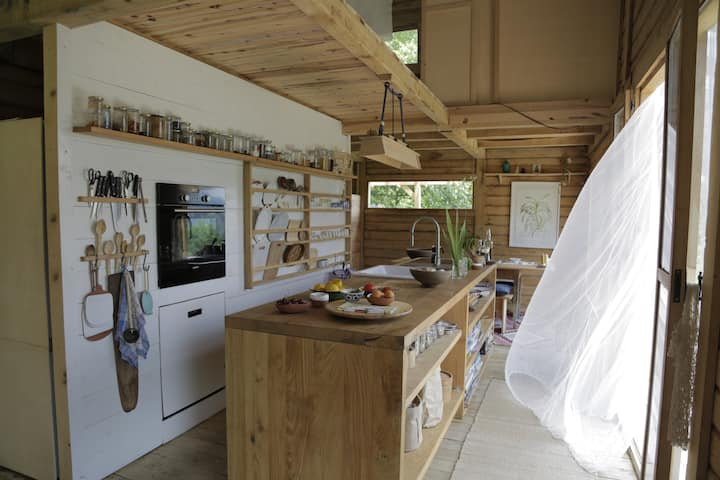 Moyy Mini Cabin