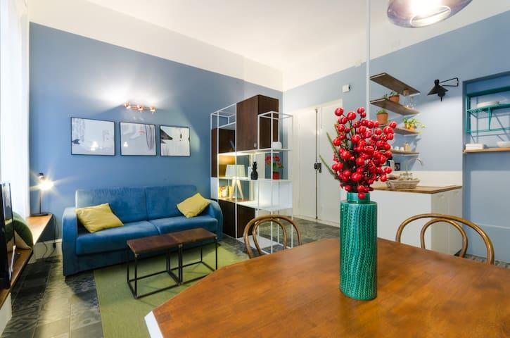La tua Suite a Pescara - Pescara - Departamento
