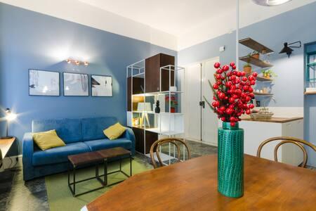 La tua Suite a Pescara