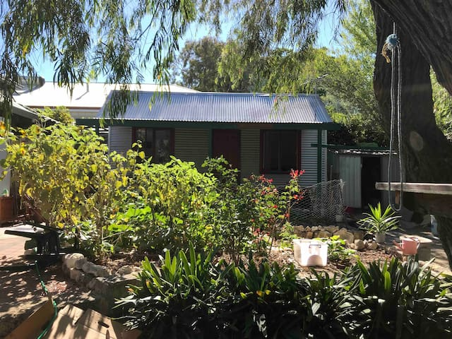 Gorgeous grannyflat close to Freo